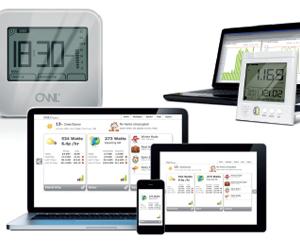 Monitorizare inteligenta energie electrica termica