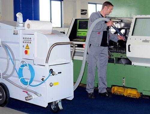 Masini CNC – cum sa alegi solutia completa de ingrijire