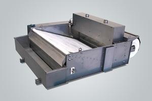 Filtrarea eficienta a lichidelor din proces cu filtre cu banda