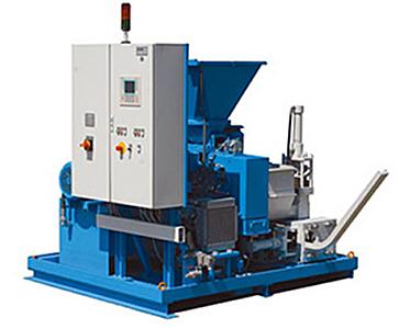 Masini brichetare presare span chipsuri prelucrari CNC