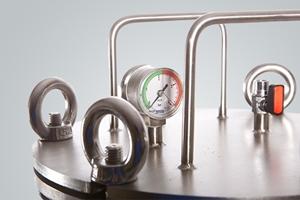Sisteme filtrare lichide din procesul de productie