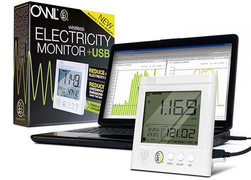 Monitorizare energie electrica