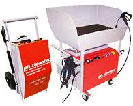 dispozitive-mobile-curatare-cu-joasa-presiune-masini-piese-industriale-ph-cleantec