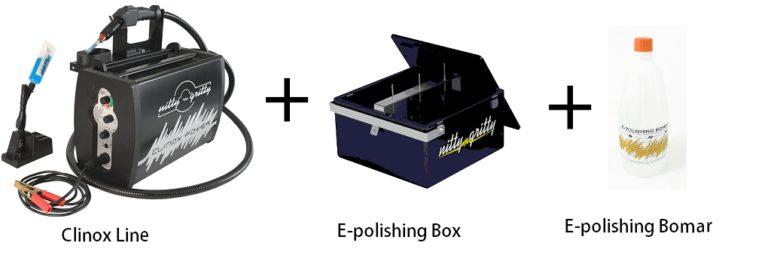Lustruirea-otelului-inoxidabil-folosind-gama-clinox-de-la-nitty-gritty-figura2